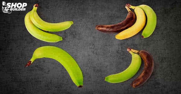 zöld plantain ketogén étrend