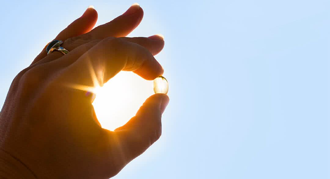 D-vitamin adagolása: reggel vagy este, télen vagy nyáron?