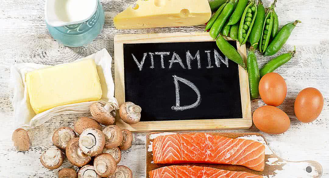 d-vitamin napi adag
