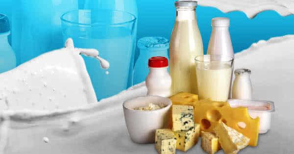 sovány tejtermékek