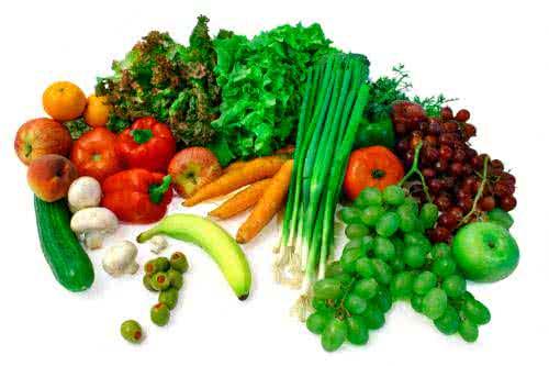 izomfejlesztő étrenda