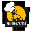 Builder Gasztro - diétás ételek receptjei