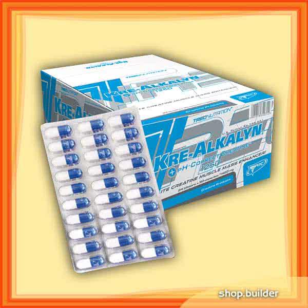 Trec Nutrition Kre-Alkalyn 30 kap.