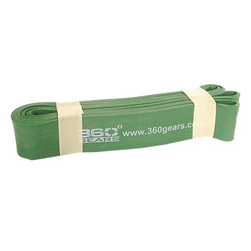 360 Gears Powerband - zöld