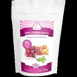 PharmacoIdea MentalFitol™ vörös szőlőmag őrlemény  150 gr.