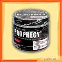 IronMaxx Prophecy® (250 gr.)