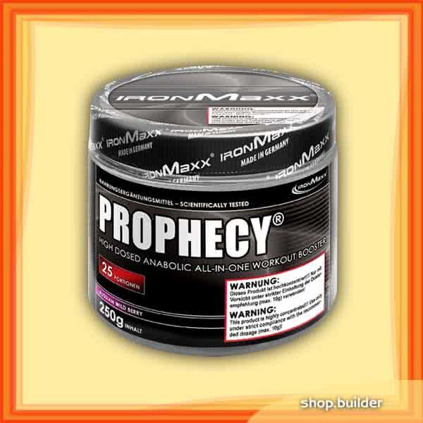 IronMaxx Prophecy® 250 gr.