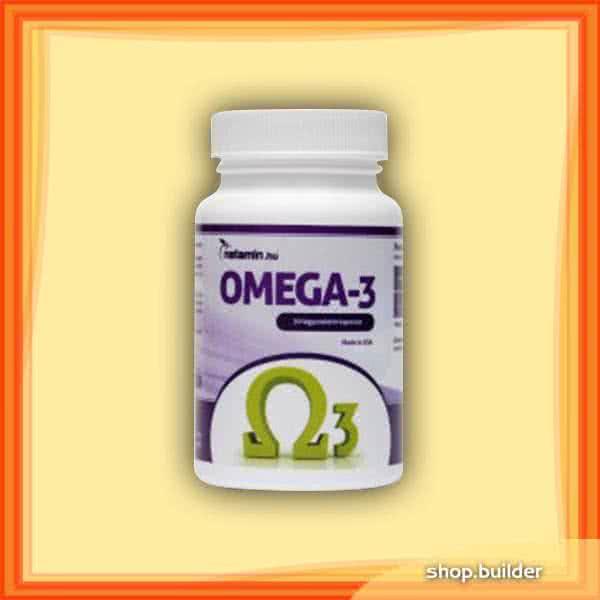 Netamin Omega-3 30 kap.