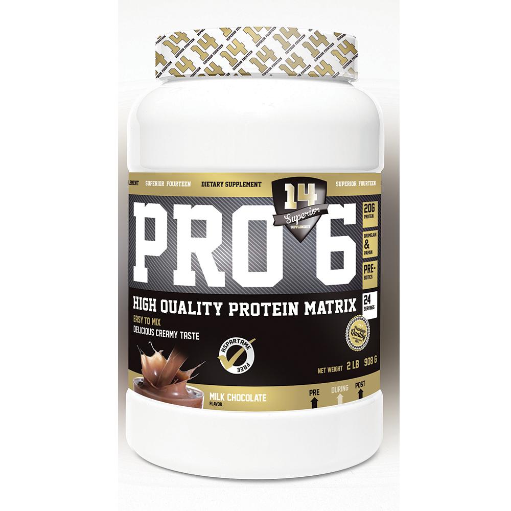 Superior 14 Pro 6 0,908 kg