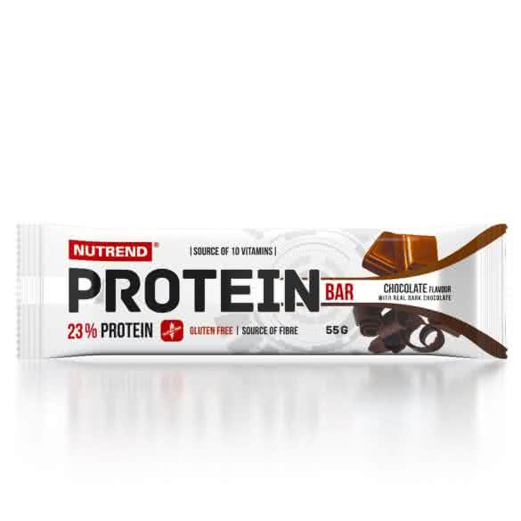 Nutrend Protein bar 55 gr.