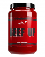 Pro Nutrition Beef Up (2,4 kg)