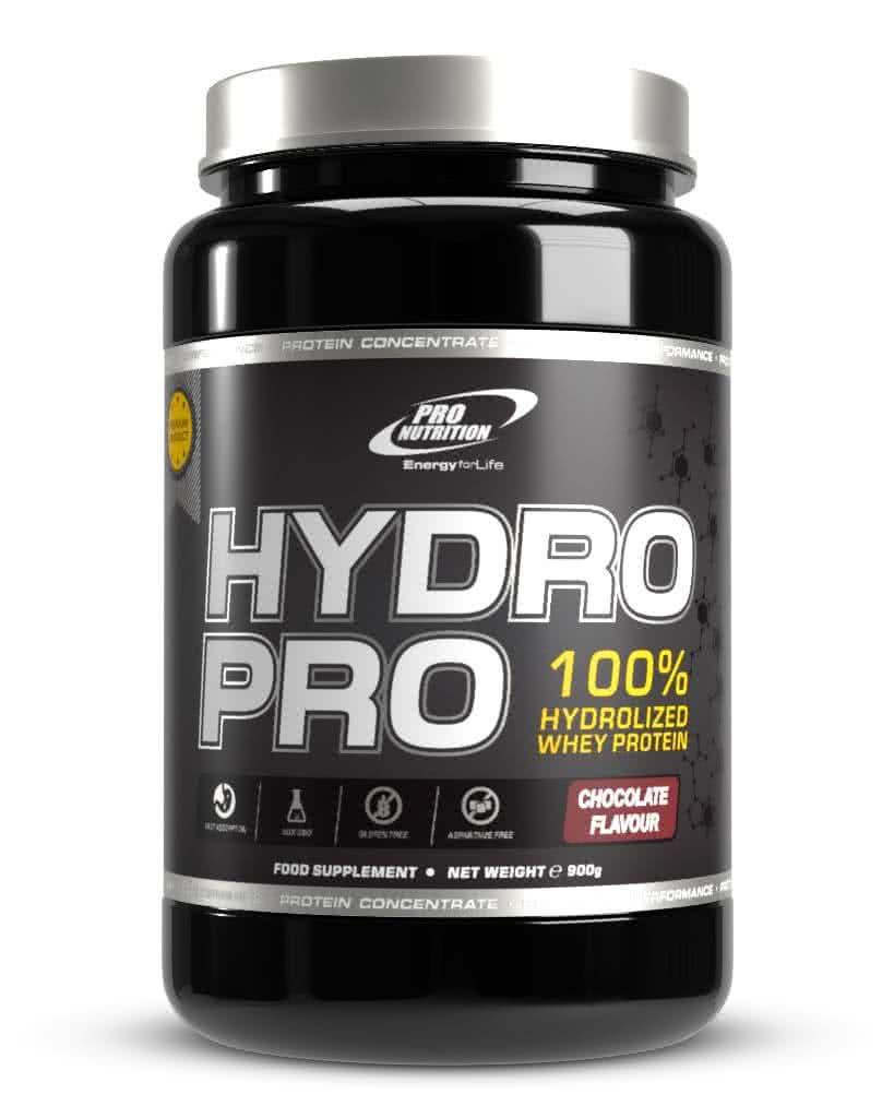 Pro Nutrition Hydro Pro 0,9 kg