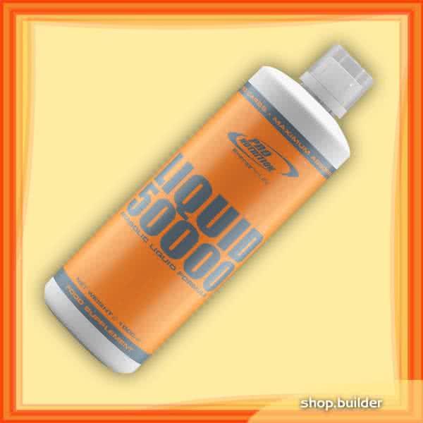 Pro Nutrition Liquid Amino 50.000 1 lit.