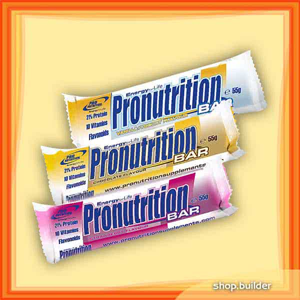 Pro Nutrition Pronutrition Bar 55 gr.