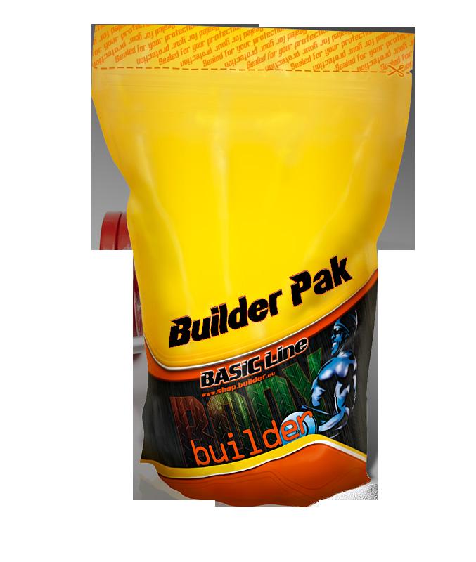 Body.Builder Builder Pak 30 pak.