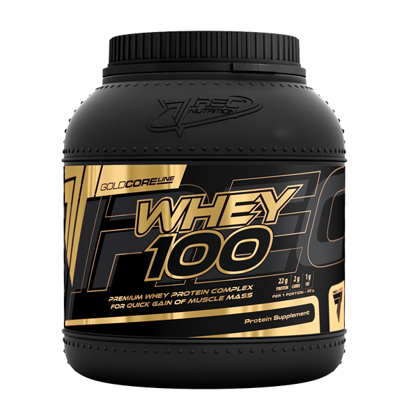 Trec Nutrition Whey 100 1,5 kg