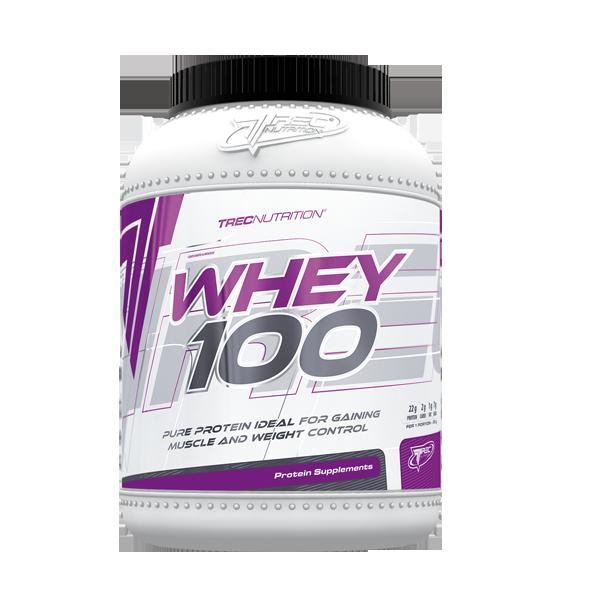 Trec Nutrition Whey 100 0,6 kg