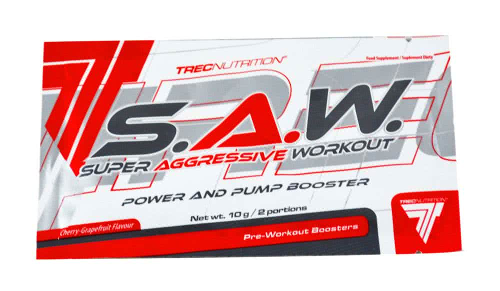 Trec Nutrition S.A.W. 10 gr.