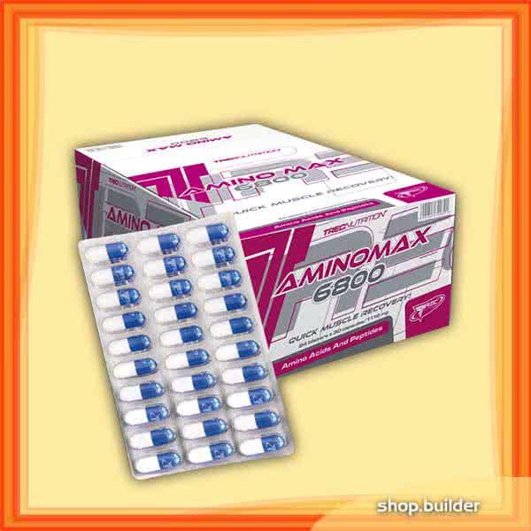 Trec Nutrition AminoMax 6800 30 kap.