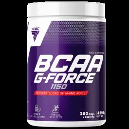 Trec Nutrition BCAA G-Force 1150 360 kap.