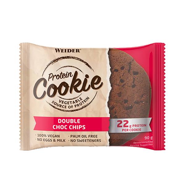 Weider Nutrition Protein Cookie 90 gr.