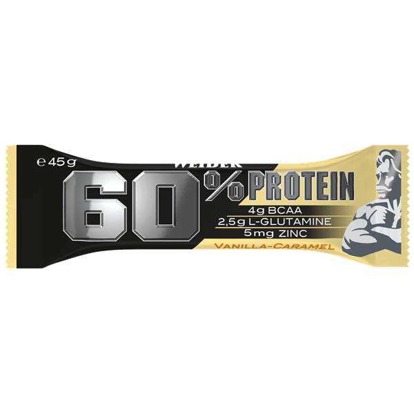 Weider Nutrition 60% Protein Bar 45 gr.