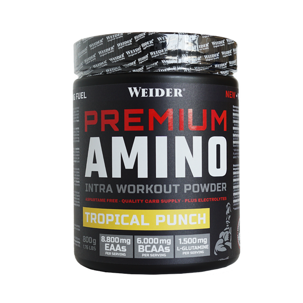 Weider Nutrition Premium Amino Powder 800 gr.