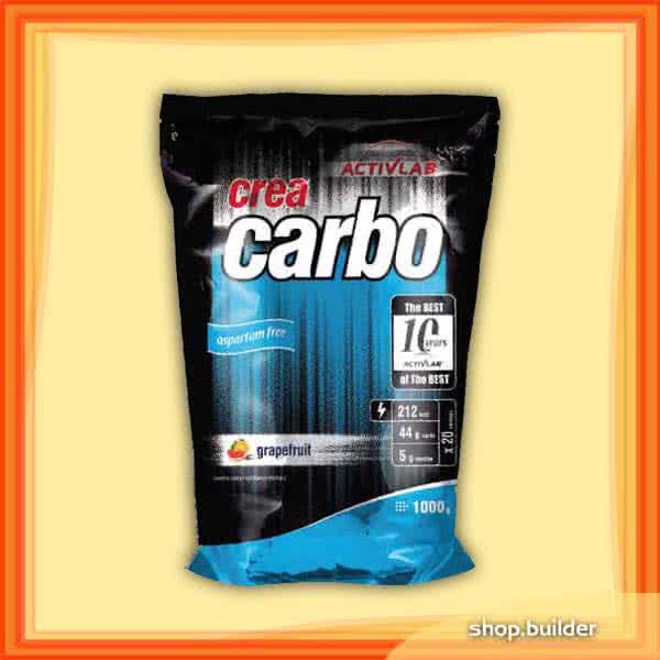 ActivLab Crea Carbo 1 kg