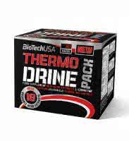 Thermo Drine 60 kapszula - BioTechUSA