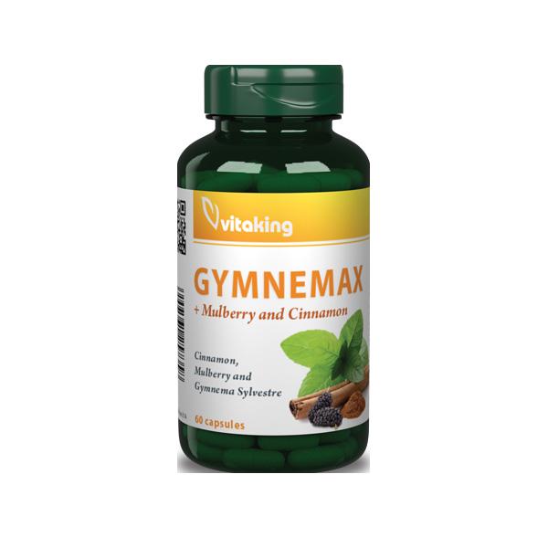 VitaKing Gymnemax  60 kap.