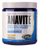 Gaspari Nutrition Anavite Powder (372 gr.)