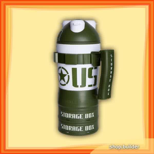 US Shaker US #1 Shaker db