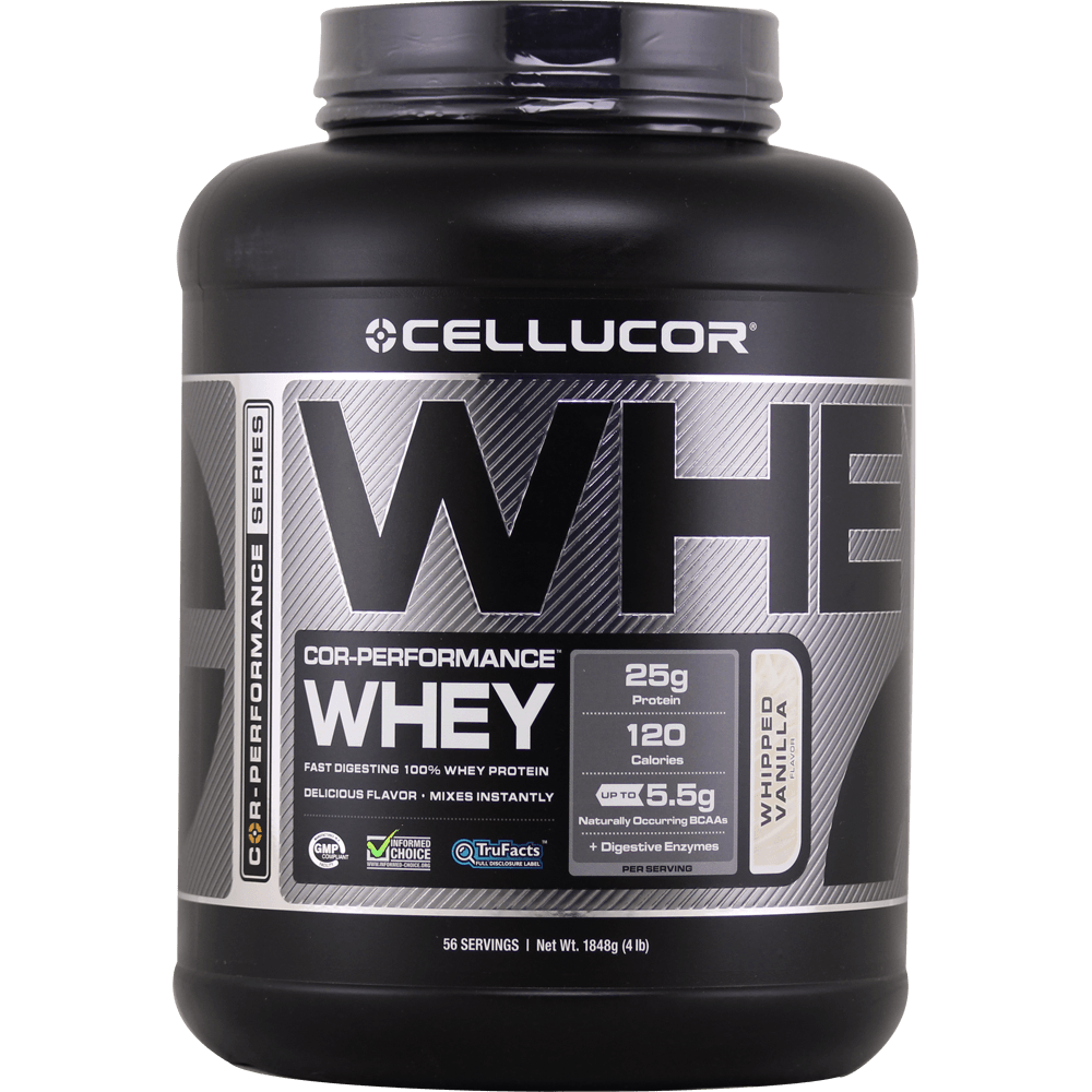 Cellucor Cor Performance Whey 1,8 kg