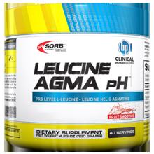 BPI Sports Leucine Agma-pH 120 gr.