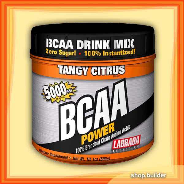 Labrada Nutrition BCAA 500 gr.