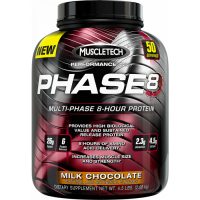MuscleTech Phase 8 (2,1 kg)