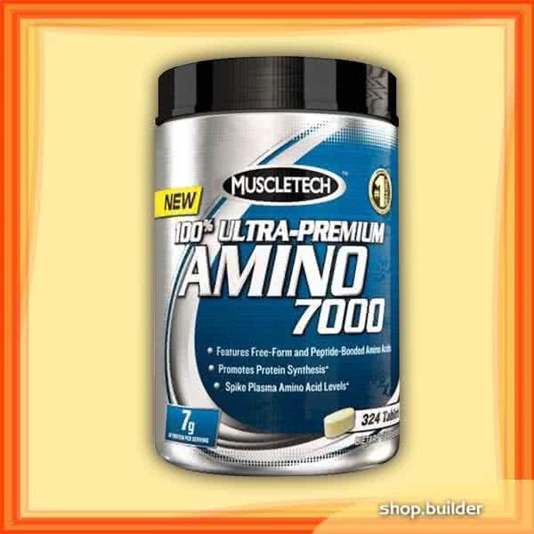 MuscleTech Ultra Premium Amino 7000 324 tab.
