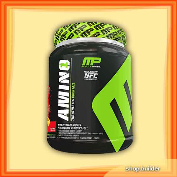 MusclePharm Amino 1 718 gr.