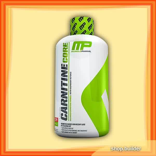 MusclePharm Carnitine Core 0,473 lit.