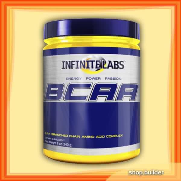Infinite Labs BCAA Powder 240 gr.