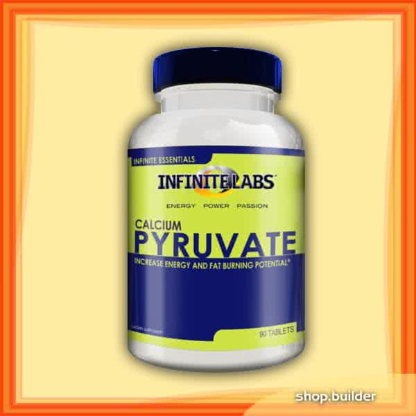 Infinite Labs Calcium Pyruvate 90 kap.