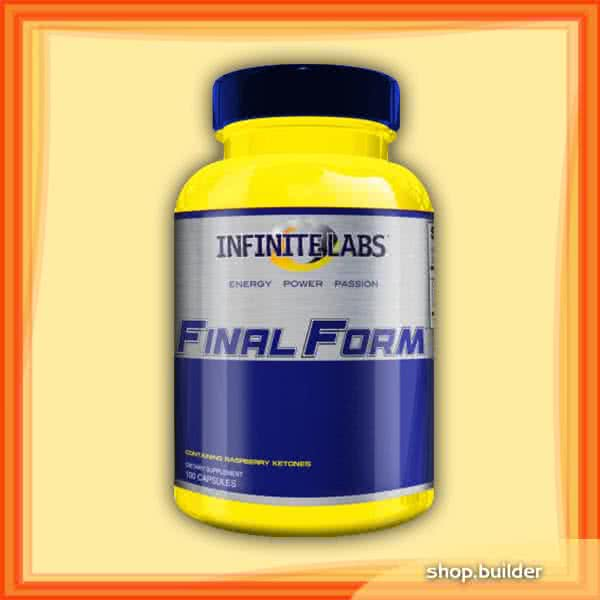 Infinite Labs Final Form 100 kap.