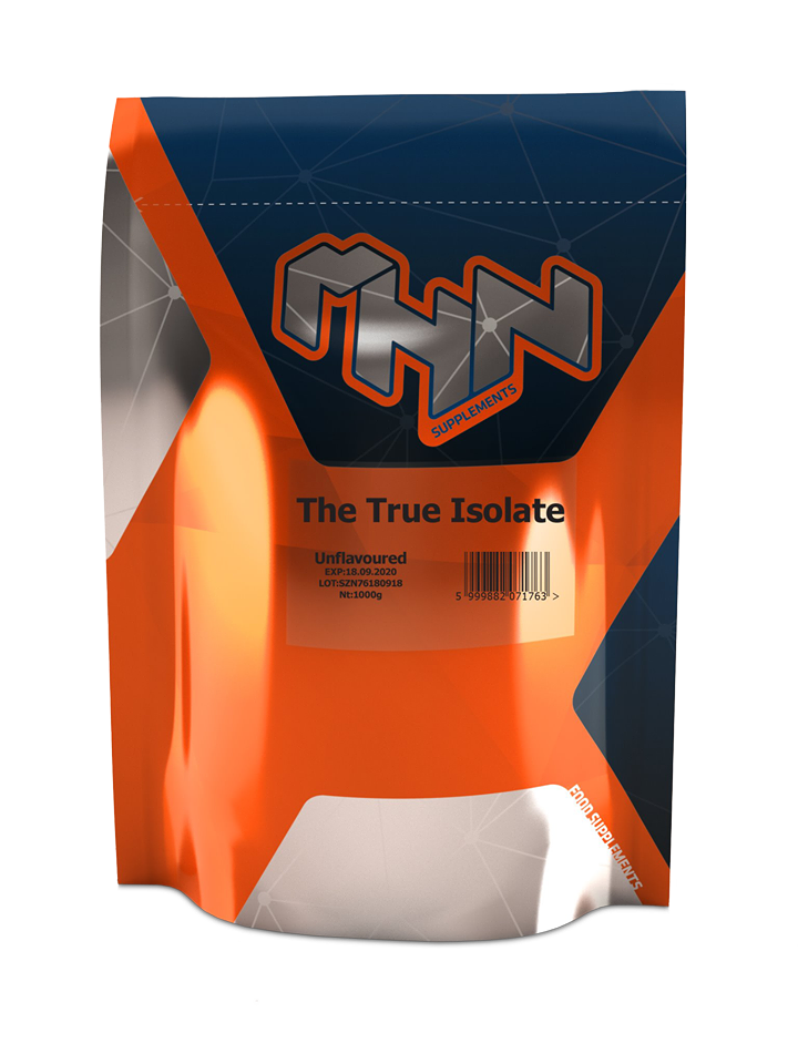 MHN Sport The True Isolate 1 kg