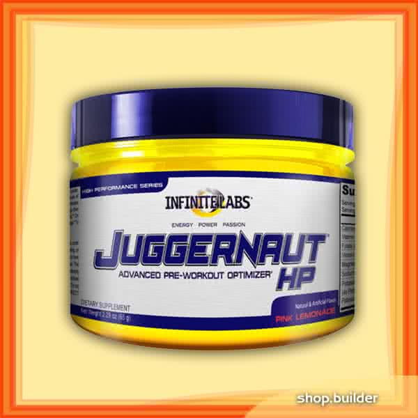 Infinite Labs Juggernaut HP 65 gr.