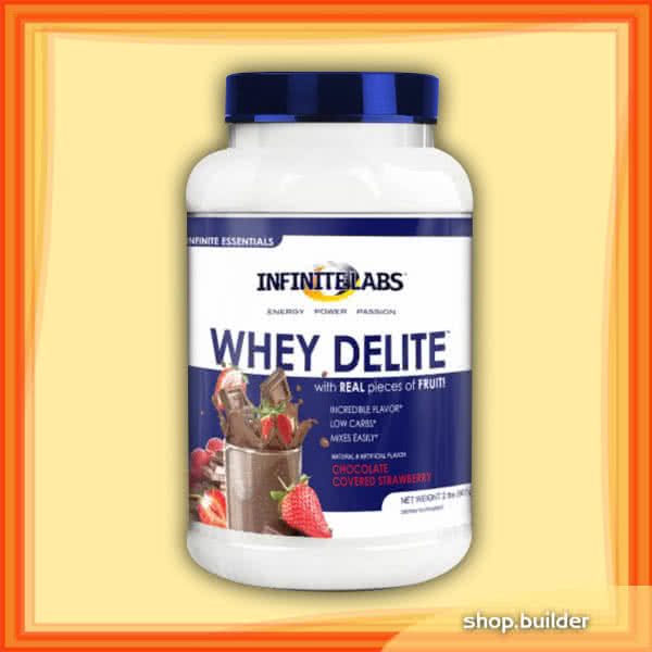 Infinite Labs Whey Delite 0,908 kg