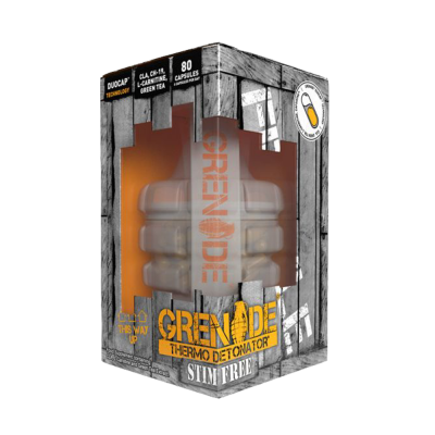 Grenade Grenade Thermo Detonator Stim Free 80 kap.