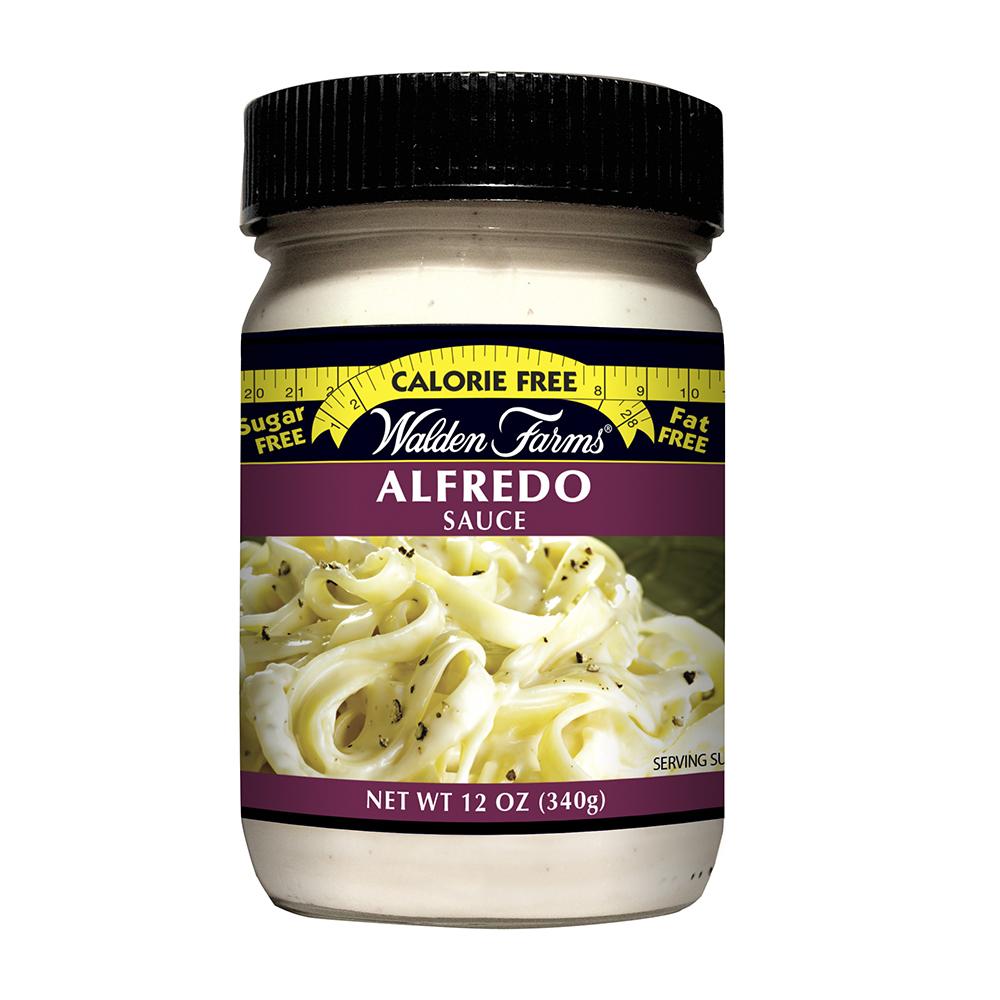 Walden Farms Tészta szósz (Pasta Sauce) 340 gr.
