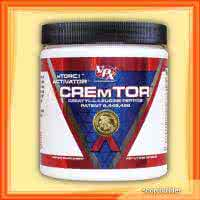 VPX Supplements CREmTor (180 gr.)