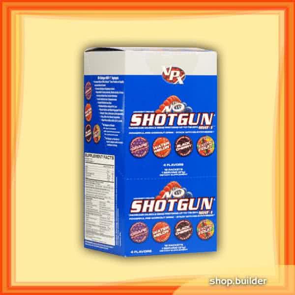 VPX Supplements NO-Shotgun Sticks 16 db