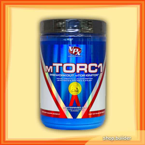 VPX Supplements mTORC1 280 gr.